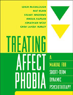 Treating Affect Phobia - Book